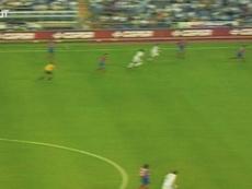 McManaman y Bale tardaron poco en estrenarse con el Real Madrid. DUGOUT