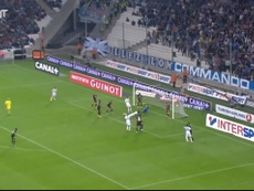 Nkoulou and Thauvin give OM win vs Lens. DUGOUT