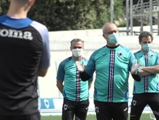 VIDEO: Sampdoria return to training. DUGOUT