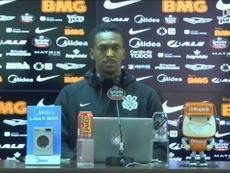 Jô comenta diferenças na 3ª passagem no Corinthians e analisa retorno. DUGOUT
