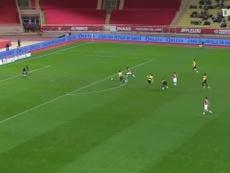 Résumé Monaco 5-1 Lille. DUGOUT