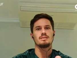 Tadeu prevê um Campeonato Brasileiro equilibrado. DUGOUT