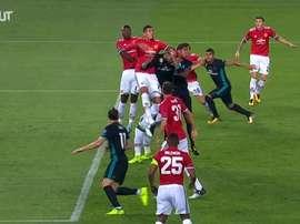 VÍDEO: el 8 de agosto no siempre fue gris para el Madrid...