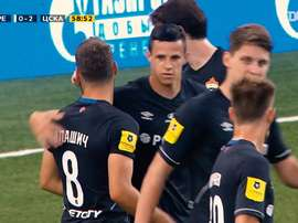 VIDEO: Nikola Vlasic's goal against Orenburg. DUGOUT
