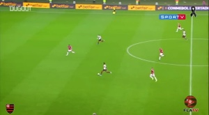 TOP 3 buts Barbosa en Libertadores 2019. DUGOUT