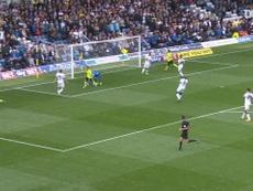 Bobby Zamora got Brighton a late winner versus Leeds in 2015. DUGOUT