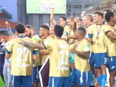 Ivanovic fa cadere la Coppa. Dugout