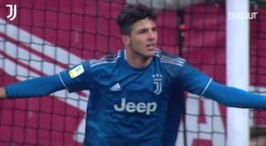 Il percorso della Juventus nella UEFA Youth League. Dugout
