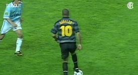 La perfomance di Ronaldo in finale. Dugout