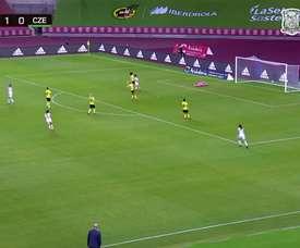VIDEO : Résumé Espagne Féminines 4-0 République Tchèque. Dugout