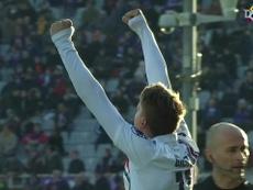 Gaston Ramirez has scored some amazing free-kicks for Sampdoria. DUGOUT