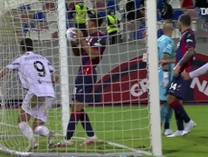 Le meilleur de Morata à la Juventus. DUGOUT