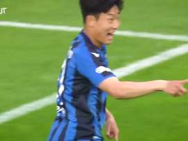 Melhores gols do Incheon United na K-League 2020. DUGOUT