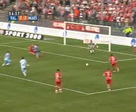VIDÉO : le Top 3 des buts de Karim Ziani avec Marseille. Dugout