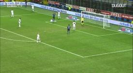 VIDÉO: Le but magnifique d'Ibrahimovic contre Bologne. Dugout