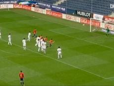 España ganó aquel amistoso por 6-1. DUGOUT