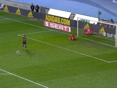 Resumen y goles del Real Sociedad-Barça de la Supercopa. Dugout