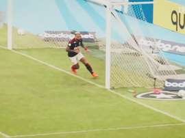 VIDEO: Éverton Ribeiro's best Flamengo moments in Brasileirão 2019. DUGOUT