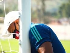 Flamengo segue em reta final de preparação para início do Brasileiro