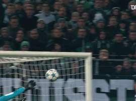 VIDEO : Les meilleurs buts du Borussia Mönchengladbach en Ligue des champions. Dugout