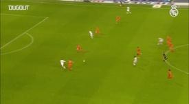 Relembre a passagem de Michael Owen pelo Real Madrid. DUGOUT