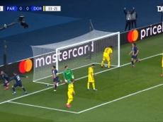 VIDÉO : les 3 plus beaux buts de Neymar en C1 avec le PSG. Dugout