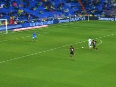 Gareth Bale siempre ha destacado por su imparable velocidad. DUGOUT