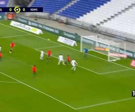 VIDÉO: La belle performance de Toko Ekambi contre Reims. Dugout