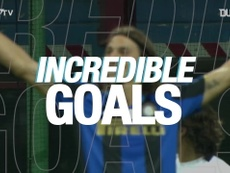 VIDEO: Incredible Goals: Ibrahimovic Vs Bologna. DUGOUT