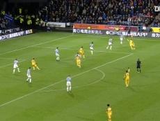 VIDEO: Florin Andone's Best Goals 2018/19. DUGOUT
