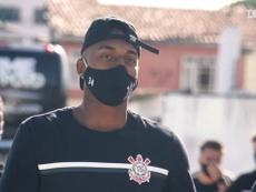 Corinthians encerra preparação para duelo contra o Fortaleza. DUGOUT