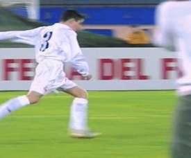 Le meilleur de Nacho au Real Madrid. DUGOUT
