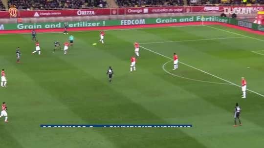 L'incroyable remontada de l'AS Monaco face à Lyon. DUGOUT