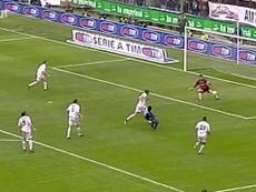 VIDÉO: TOP 5 buts Inter Milan vs Bologne à domicile. Dugout