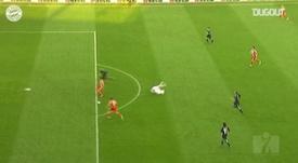 El Bayern ha ganado la Supercopa de Alemania en siete ocasiones. Dugout