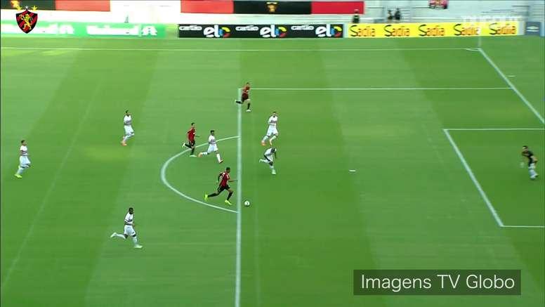 VIDÉO : les buts de Joelinton contre São Paulo et Santos. Dugout