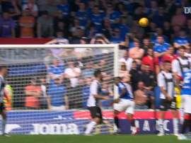Rangers' top 5 Scottish Premiership goals. DUGOUT