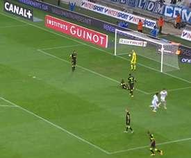 VIDÉO: Résumé Marseille 2-0 Nantes 2014. Dugout