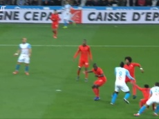 VIDEO : TOP 5 buts Marseille vs Nice. Dugout
