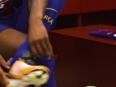 Relembre trajetória de Semedo no Barça. DUGOUT