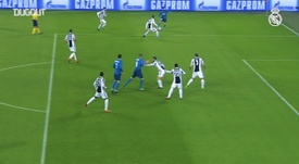 VIDEO: Cristiano Ronaldo's bycicle kick, three years later. DUGOUT