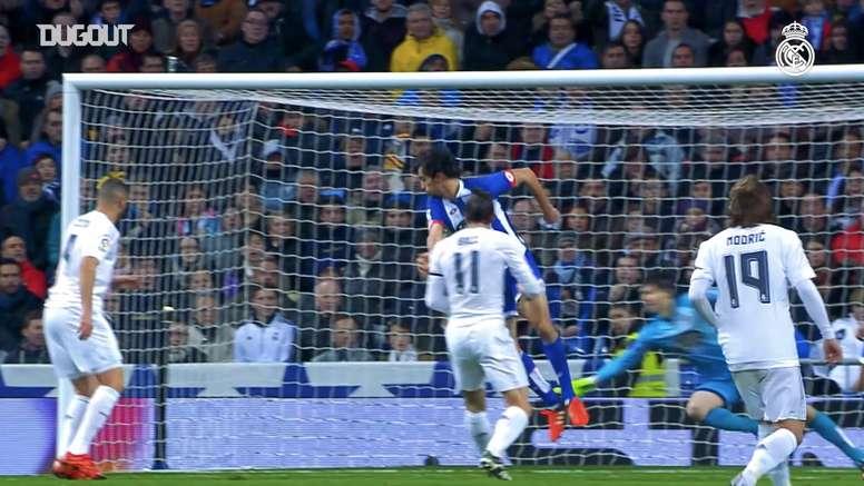 VIDEO: Gareth Bale's Best Headed Goals. DUGOUT