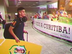 Yan Couto comenta comparação com Daniel Alves. DUGOUT