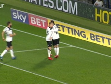 Derby County has scored some top goals versus QPR over the years. DUGOUT