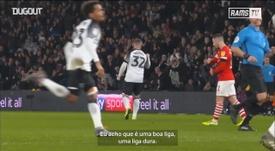 Wayne Rooney iniciará sua segunda temporada pelo Derby County. DUGOUT