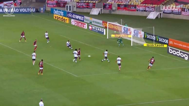 There were some amazing goals on matchday 22 of the Brasileirao. DUGOUT