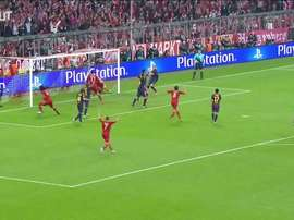 Bayern humilha Barça com agregado de 7 a 0 na semi da Champions de 2012/13. DUGOUT
