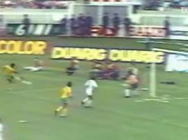 VIDEO: José Touré's best moments at FC Nantes. DUGOUT