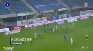 VIDEO: Best goals scored in the 2019-20 Ekstraklasa season.