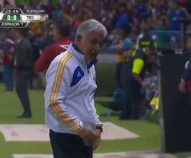 Tigres é o atual campeão do Clausura Mexicano. DUGOUT